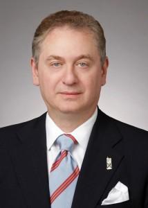 David Rivkin Headshot